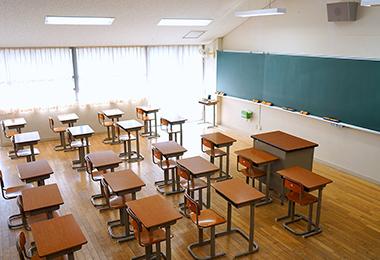 塾・カルチャースクールなど教室