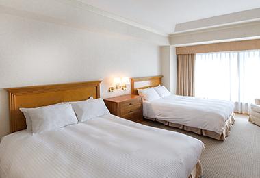 ホテル・宿泊業