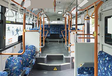 バス・電車・タクシーなど交通機関